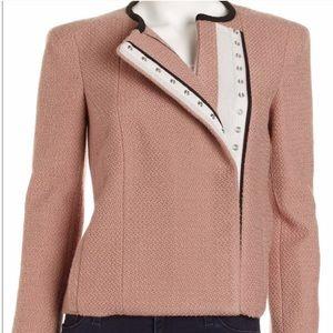 Diane von furstenberg | Emily novelty jacket